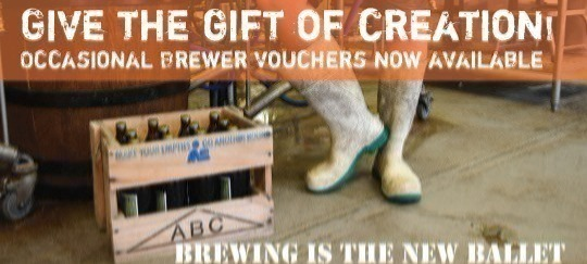 Craft your own beer from scratch, under our expert guidance. One brew can be done solo or shared by up to three people.